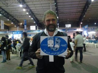 JCSalazar - Startup weekend Guayaquil - CPQuito