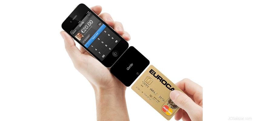 JCSalazar - Consultor de Comunicación - Tecnologías de pagos y comercio electrónico en Ecuador 2016