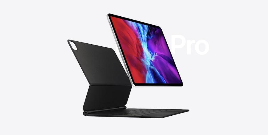 El nuevo iPad Pro 2020