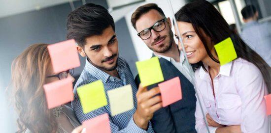 Emprendimiento y Design Thinking durante el COVID-19