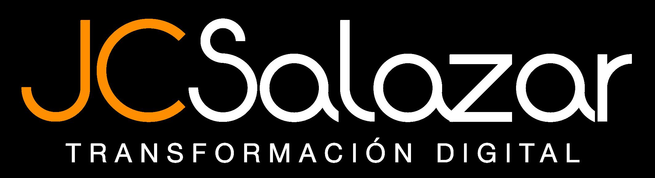 Juan Carlos Salazar | Especialista en Transformación Digital